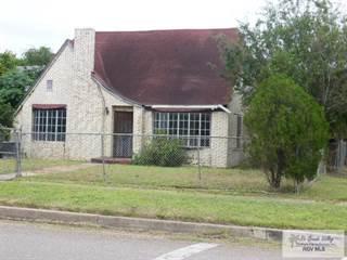 Single Family for sale in 302 W BUCHANAN AVE., Harlingen, TX, 78550