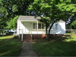 Single Family for sale in 108  BRAMMER, Eden, NC, 27288