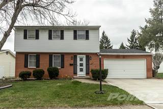 Residential Property for sale in 1667 Gypsy Lane, Columbus, OH, 43229