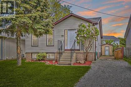 Single Family for sale in 84 COMMERFORD ST, Thorold, Ontario, L2V4R1