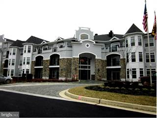 Single Family for rent in 3100 STONE CLIFF DRIVE 307, Pikesville, MD, 21209