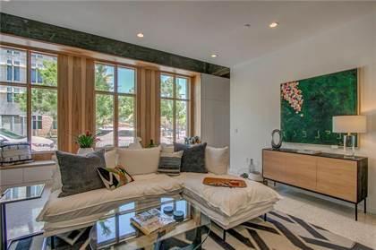 Residential Property for sale in 701 N Hudson Avenue 100, Oklahoma City, OK, 73102
