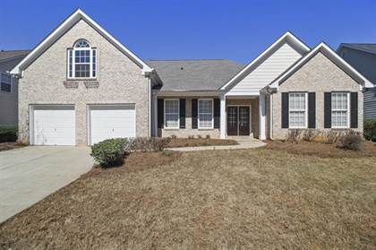Residential for sale in 1613 Broomfield Way, Lawrenceville, GA, 30044