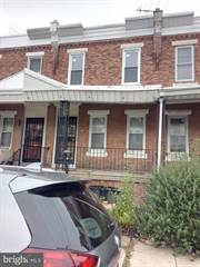 Townhouse for sale in 43 N 58TH STREET, Philadelphia, PA, 19139