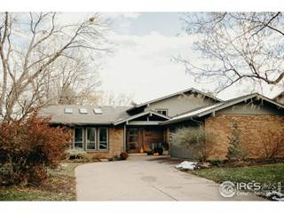 Single Family for sale in 1400 Teakwood Dr, Fort Collins, CO, 80525
