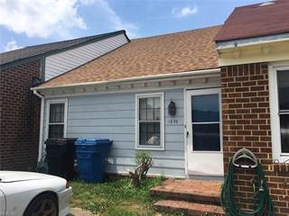 Townhouse for sale in 1578 Crescent Point Lane, Virginia Beach, VA, 23453