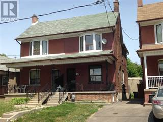 Single Family for sale in 237 MCROBERTS AVE, Toronto, Ontario, M6E4P3