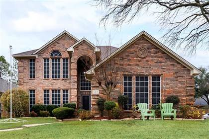 Residential for sale in 6415 Fannin Drive, Arlington, TX, 76001