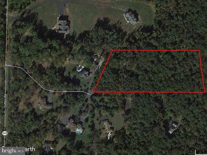 Lots And Land for sale in 6107 CLIFTON ROAD, Clifton, VA, 20124