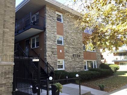 Residential Property for sale in 4730 North Kenneth Avenue 1E, Chicago, IL, 60630