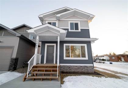 Single Family for sale in 15003 60 ST NW, Edmonton, Alberta, T5A1W5