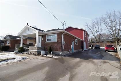 Multifamily for sale in 221 Vanier Drive, Kitchener, Ontario, N2C 1J6