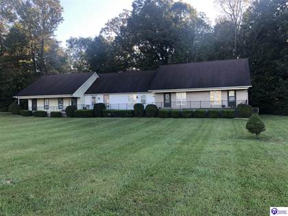 Multifamily for sale in 830 Palmetto Loop, Glendale, KY, 42740