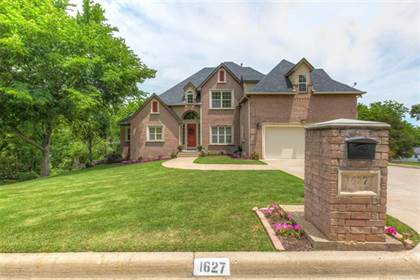 Residential Property for sale in 1627 N Waco Avenue, Tulsa, OK, 74127