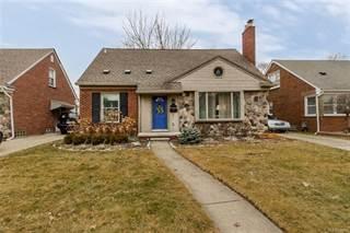 Single Family for sale in 24920 ROCKFORD Street, Dearborn, MI, 48124