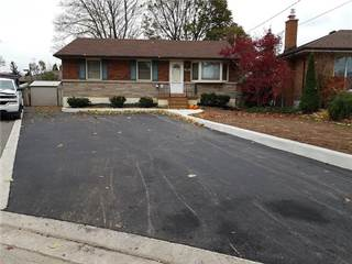 Single Family for rent in B 20 CAMILLE Court, Hamilton, Ontario, L8T2C9