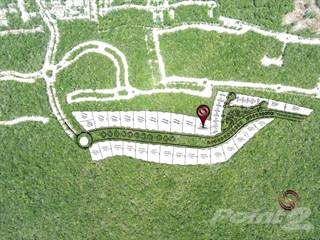 Farm And Agriculture for sale in High density residential tourist lot in Aldea Zama - M-011, Tulum, Quintana Roo