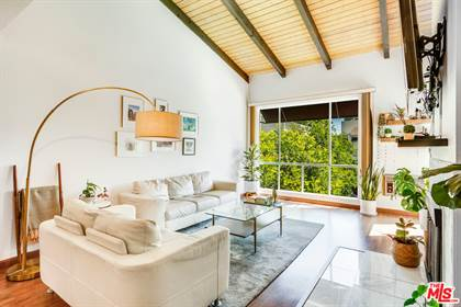 Residential Property for sale in 4900 Ave Overland 362, Culver City, CA, 90230