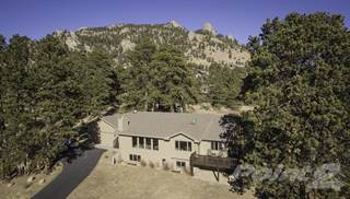 Residential Property for sale in 413 Pawnee Lane, Estes Park, CO, 80517