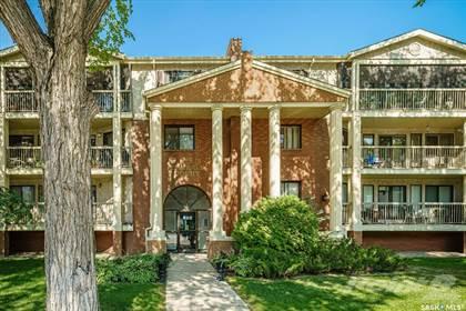 Condominium for sale in 525 5th AVENUE N 205, Saskatoon, Saskatchewan, S7K 2R1