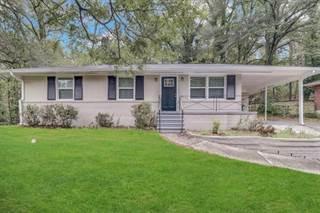 Single Family for rent in 876 Hutchens Road SE, Atlanta, GA, 30354