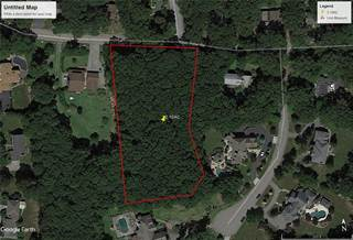 Land for sale in 0 Major Potter Road, Warwick, RI, 02886