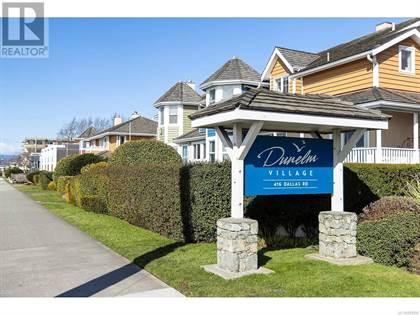 Single Family for sale in 416 Dallas Rd 6, Victoria, British Columbia, V8V1A9