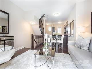 Townhouse for rent in 1402B Eglinton Ave W, Toronto, Ontario, M6C2E5