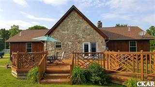 Single Family for sale in 1728 Dry Ridge Rd., Liberty, KY, 42539