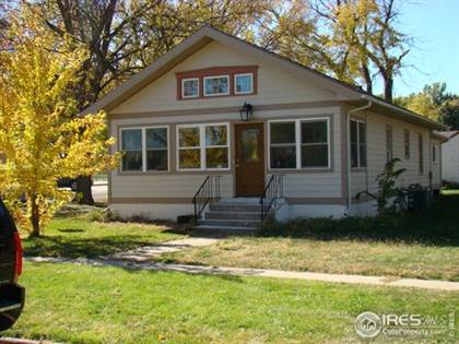 Residential Property for sale in 640 S Phelan Ave, Holyoke, CO, 80734