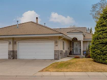 Single Family for sale in 16 PUMP HILL LD SW, Calgary, Alberta
