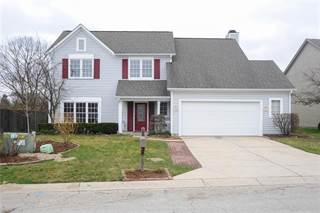 Single Family for sale in 8634 Burrell Lane, Indianapolis, IN, 46256