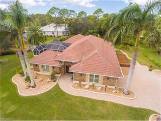 Single Family for sale in 1929 Piccadilly CIR, Cape Coral, FL, 33991
