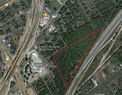 Other Real Estate for sale in Tbd 36 Acres Kate St Off Street, Waco, TX, 76705