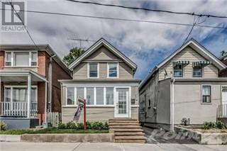 Single Family for sale in 663 JANE Street, Toronto, Ontario