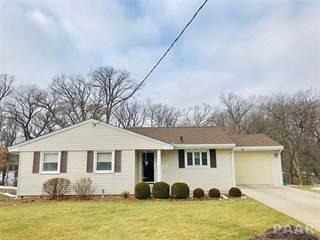 Single Family for sale in 118 FAIROAKS Court, Bartonville, IL, 61607