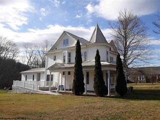 Single Family for sale in 958 Simpson Road, Flemington, WV, 26347