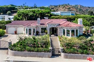 Single Family for sale in 16669 CHARMEL Lane, Pacific Palisades, CA, 90272