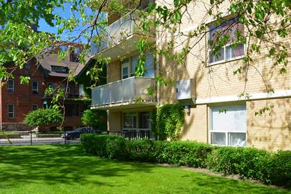 Apartment for rent in 85 Lowther Avenue, Toronto, Ontario, M5R 1C9