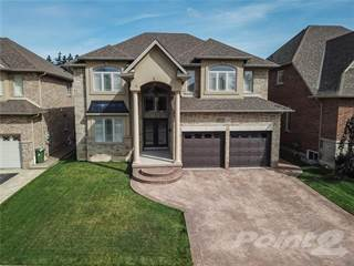 Residential Property for sale in 44 BOOKJANS Drive, Ancaster, Ontario, L9G 0B6