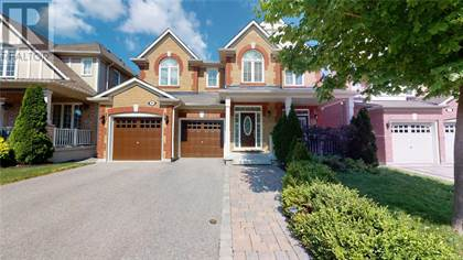 Single Family for sale in 49 KEN BISHOP WAY, Newmarket, Ontario, L3X3J6