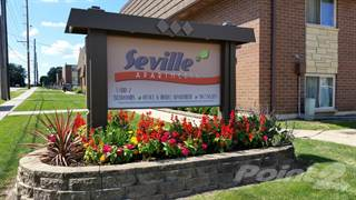 Apartment for rent in Seville Apartments, Iowa City, IA, 52246