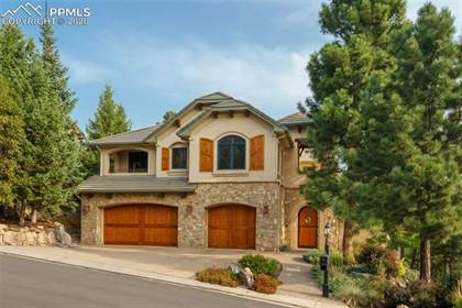 Residential Property for sale in 912 Mont Blanc View, Colorado Springs, CO, 80906