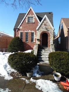 Residential Property for sale in 3748 North Odell Avenue, Chicago, IL, 60634