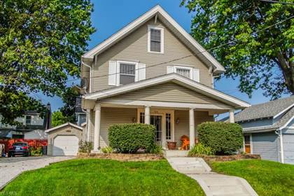 Residential Property for sale in 915 Roslyn Ave Southwest, Canton, OH, 44710