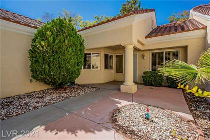 Residential Property for sale in 2901 Sungold Drive, Las Vegas, NV, 89134
