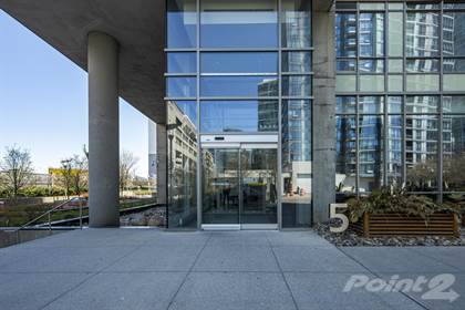 Condominium for sale in 5 Mariner Terrace, Toronto, Ontario, M5V3V6