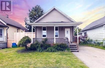 Single Family for rent in 1527 WINDERMERE, Windsor, Ontario, N8Y3G2