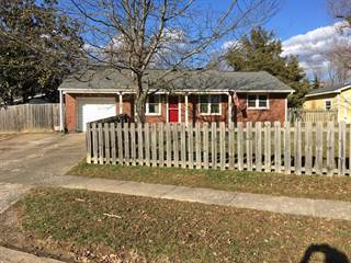 Single Family for sale in 403 Dixon, Carbondale, IL, 62901