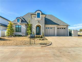 Single Family for sale in 15605 Woodleaf Lane, Oklahoma City, OK, 73013